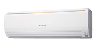 ogeneral Wall Mounted Split AC 2014 models